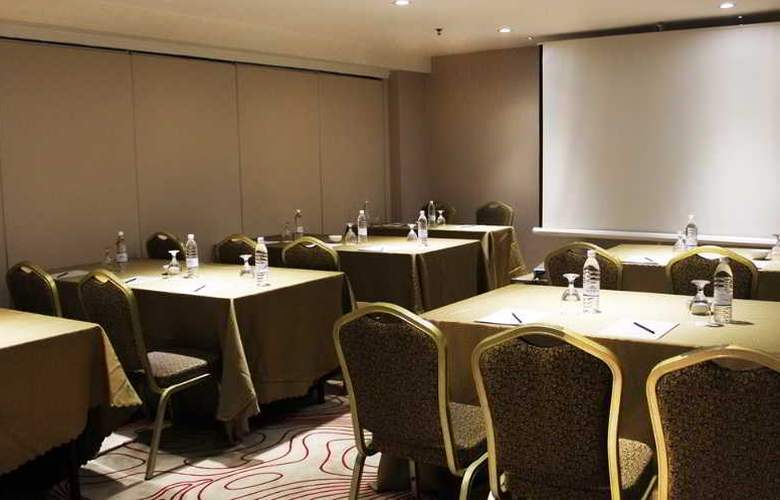 Pacific Express Hotel Central Market Kuala Lumpur - Conference - 0