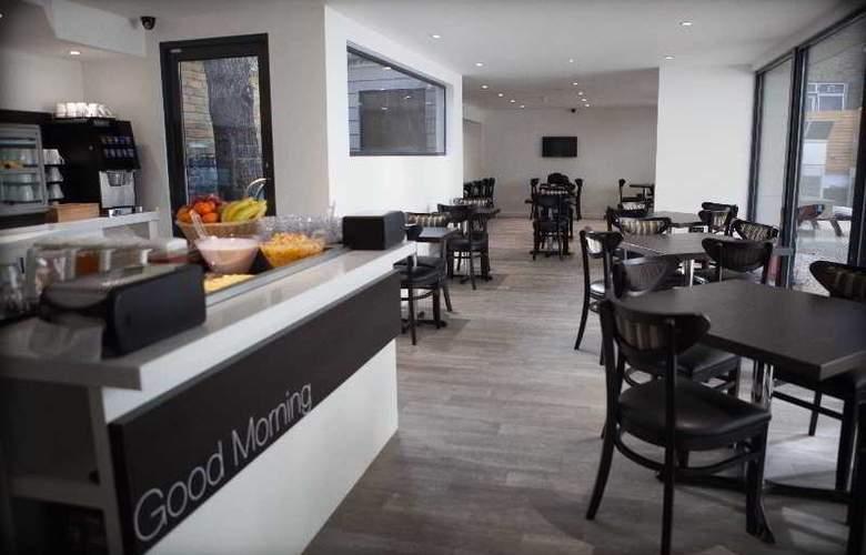 W14 Hotel - Restaurant - 31