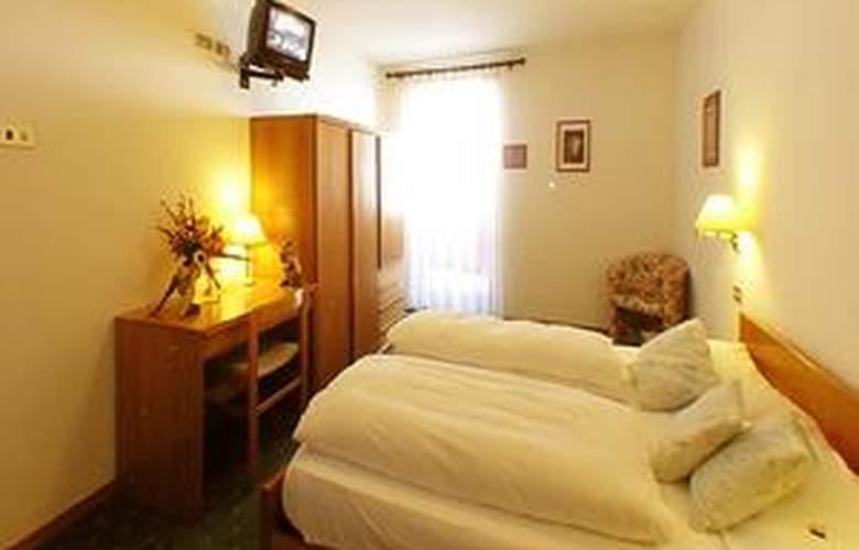Fedaia - Hotel - 0