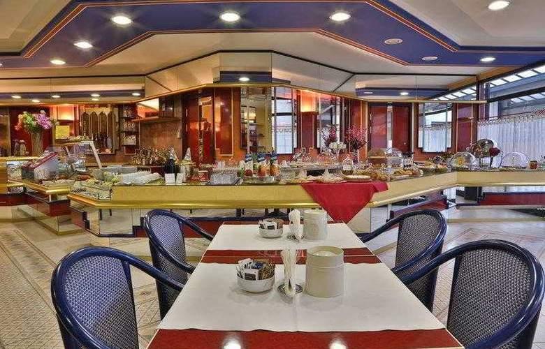 BEST WESTERN Hotel Solaf - Hotel - 15