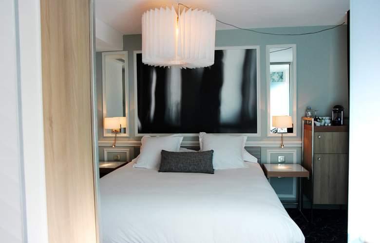 Best Western Hôtel Littéraire Premier Le Swann - Room - 106