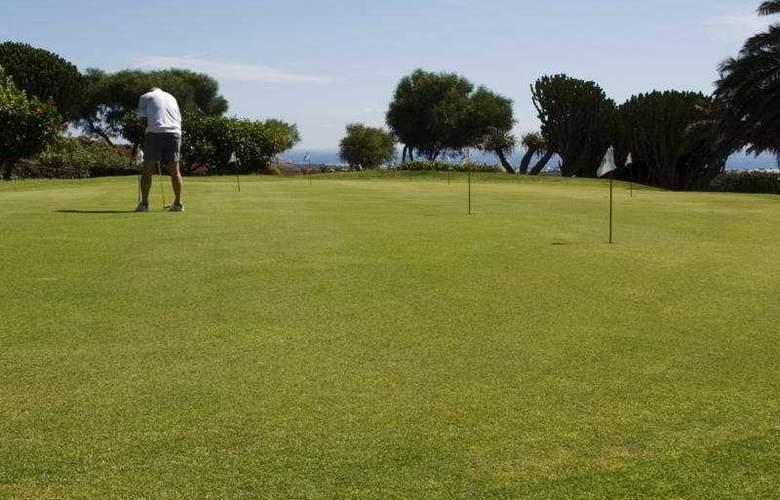 Blue Sea Costa Teguise Gardens - Sport - 11