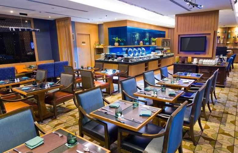 President Park - Restaurant - 10