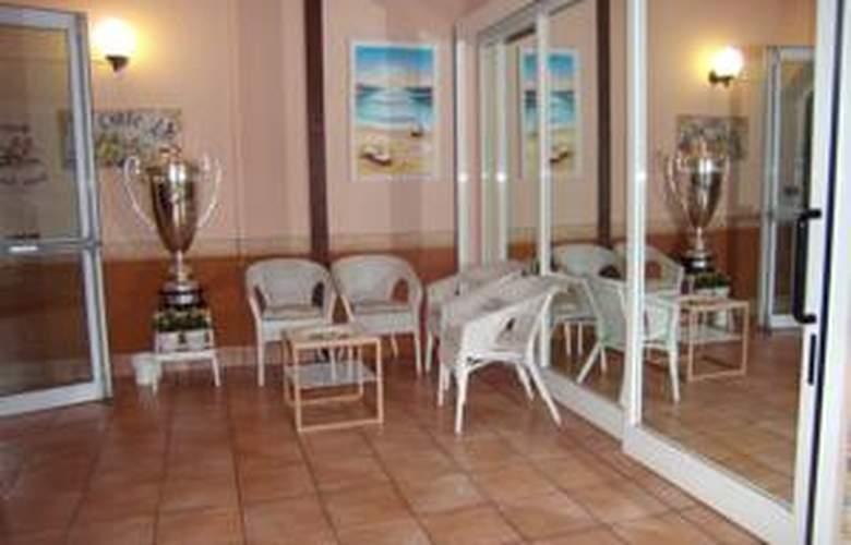 Conte Luna - Hotel - 6