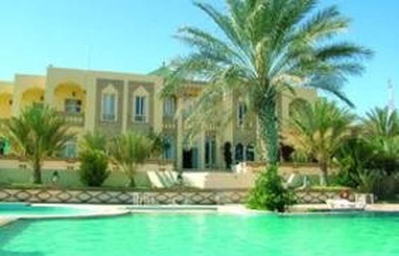 El Mouradi Tozeur - Pool - 3