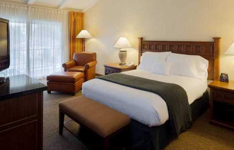 DoubleTree by Hilton Hotel Missoula Edgewater - Hotel - 2