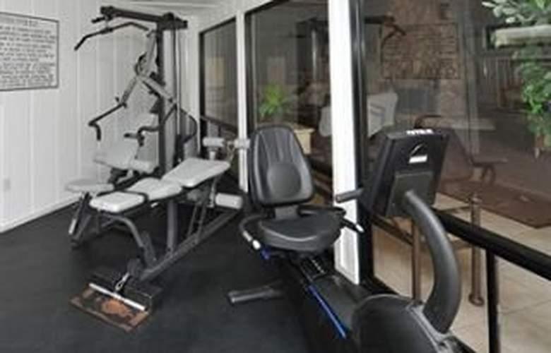 ResortQuest at The Beach House Condominiums - Sport - 3