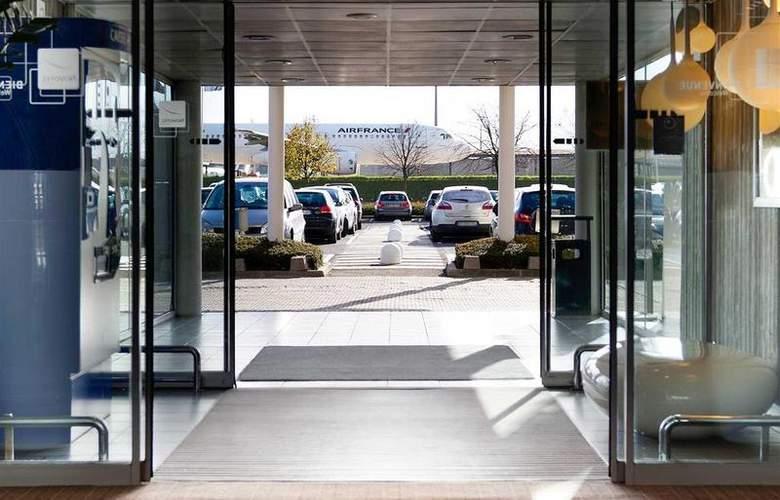 Novotel Paris Charles de Gaulle Airport - Hotel - 50