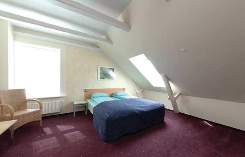 Cabinn Esbjerg - Room - 6