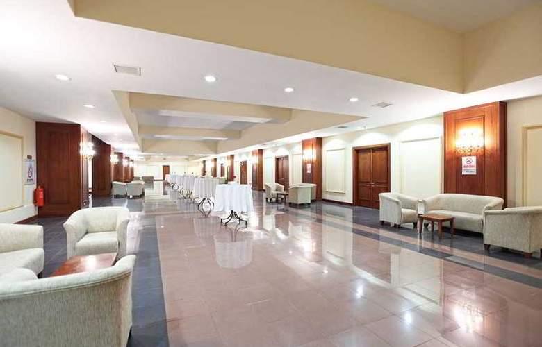 Palm Wings Ephesus Resort Hotel - Restaurant - 22