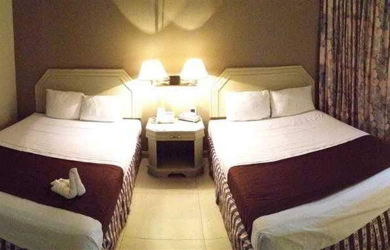 Best Western Nekie Tepic - Hotel - 19