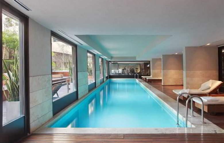 Dazzler Flats, Quartier Basavilbaso - Pool - 20