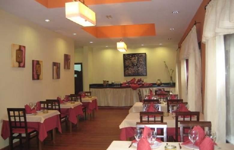 Villa El Mocanal - Restaurant - 4