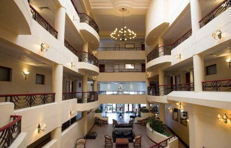 Premier Hotel Regent - Hotel - 4