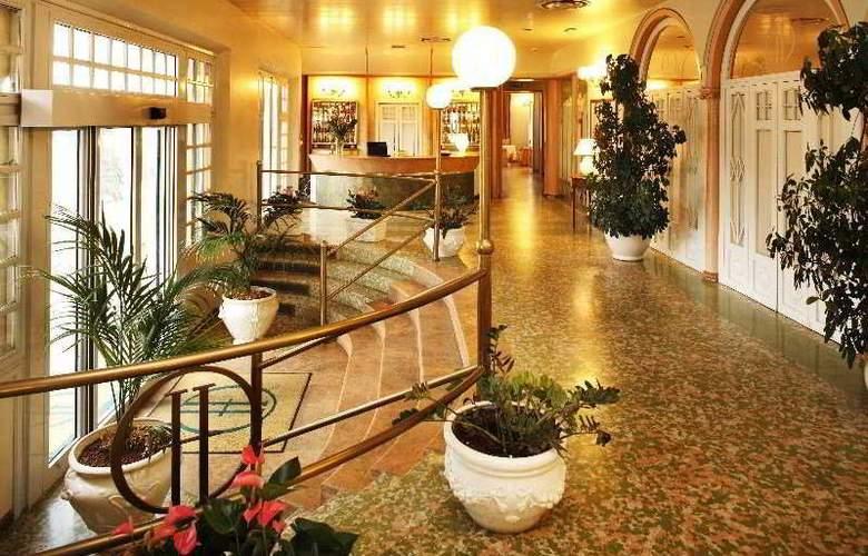 La Residenza Grand Hotel Cervia - Hotel - 0