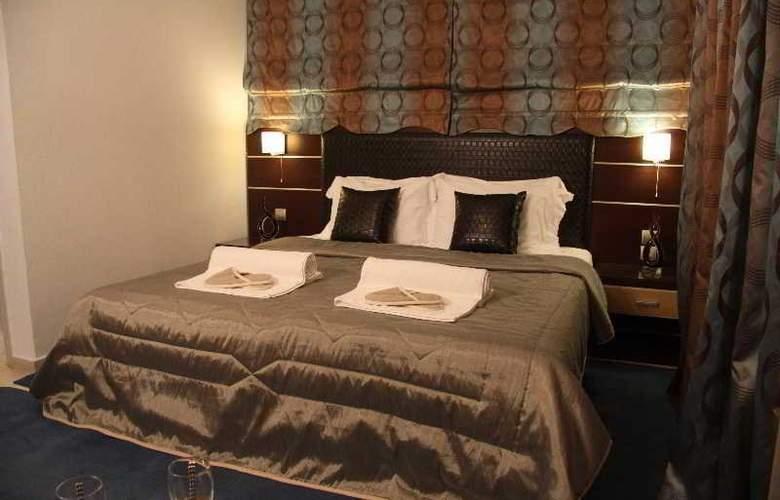 Lasia Hotel - Room - 8
