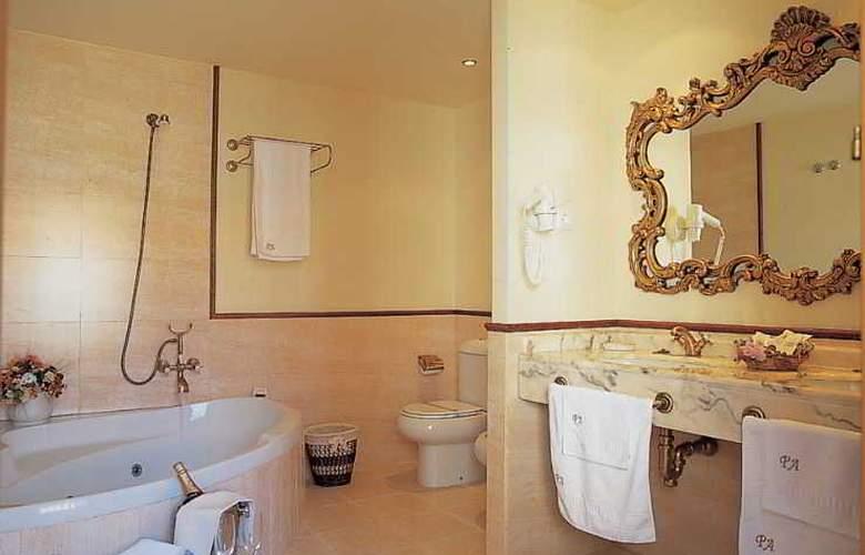 Palacio Azcarate Hotel - Room - 1