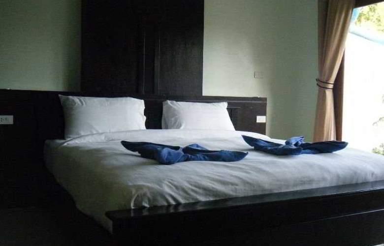 Koh Tao Regal Resort - Room - 5