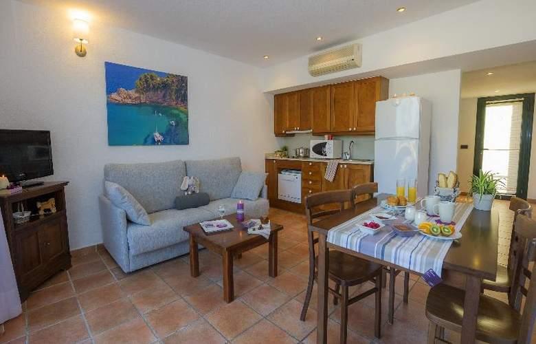 Pierre & Vacances Villa Romana - Room - 16