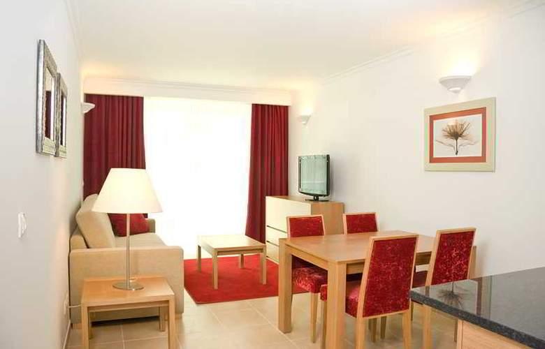 Montegordo Hotel Apartamentos & Spa - Room - 6