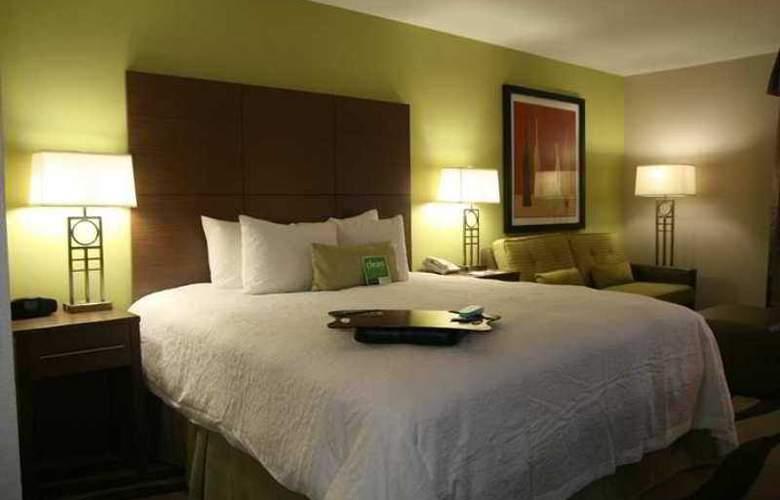 Hampton Inn Oakland-Hayward - Hotel - 7