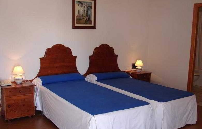 Villa de Priego de Córdoba - Room - 4