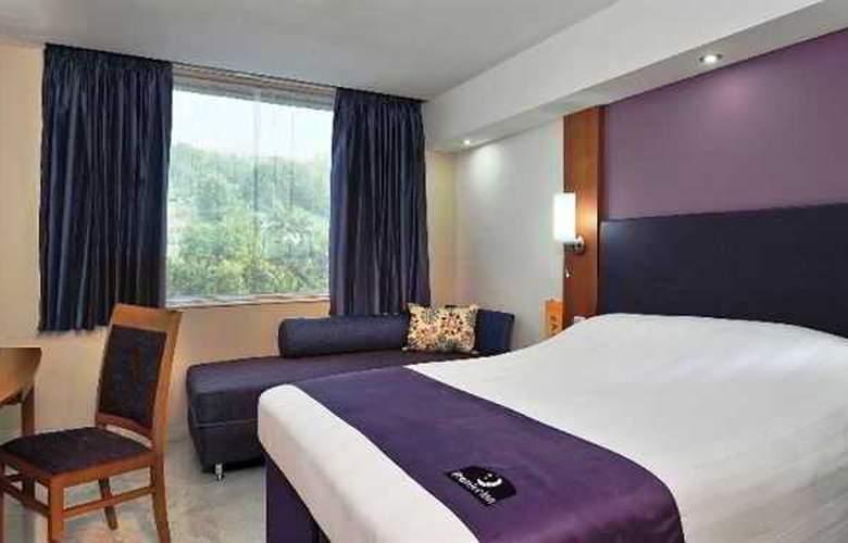 Premier Inn Hotel Pune Kharadi - Room - 2