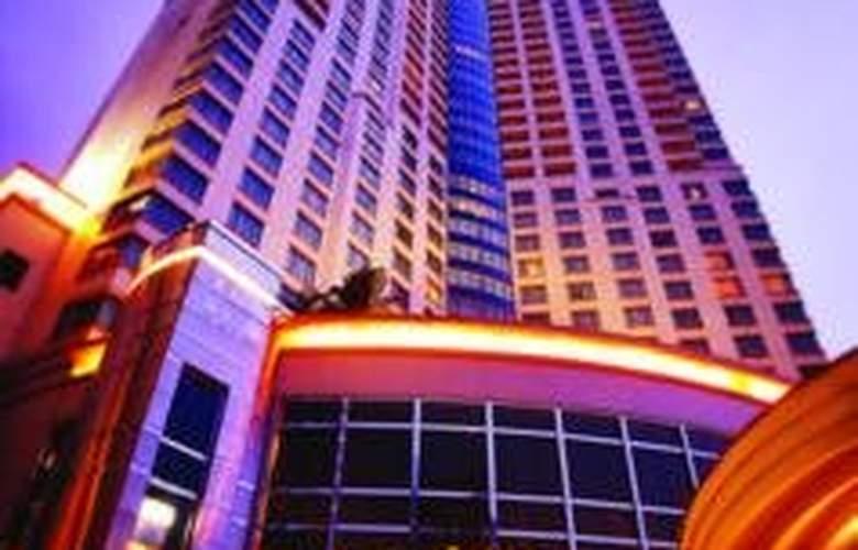 Intercontinental Jakarta Midplaza - General - 3