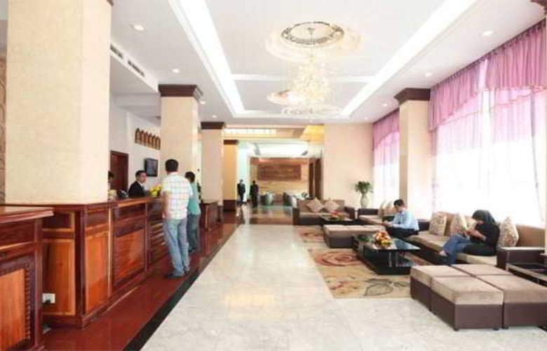 Green Palace Hotel - General - 0