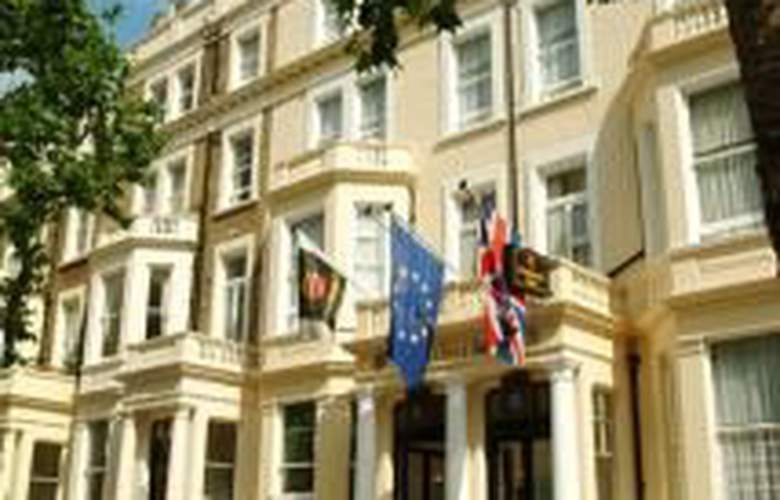 Hotel City Continental Kensington Londres