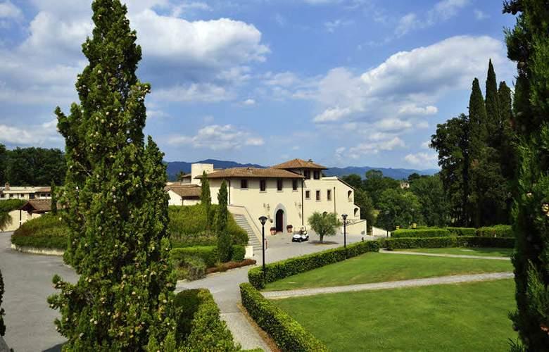 UNA Poggio Dei Medici Resort & Golf - General - 11