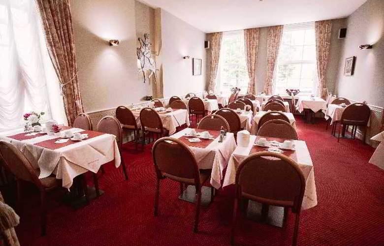 Europ - Restaurant - 48