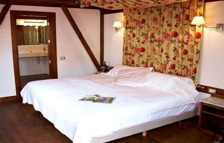 Emblematico San Agustin Hotel - Room - 2