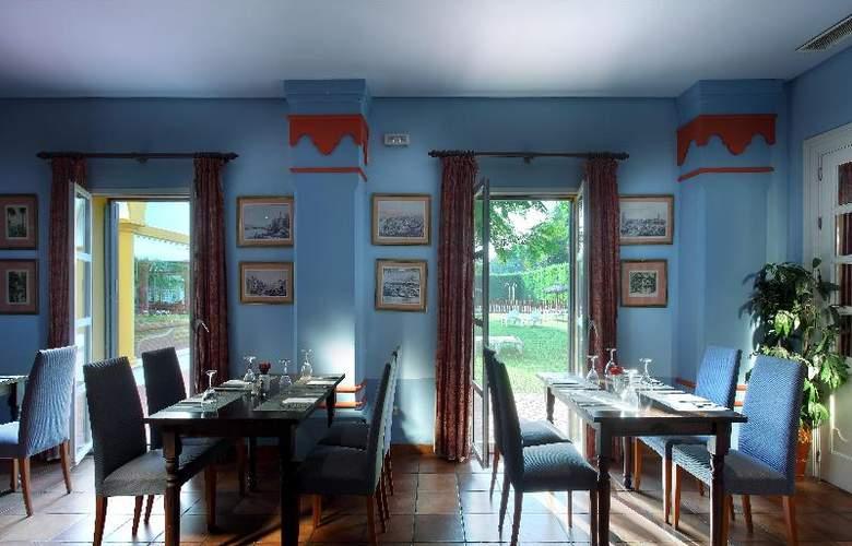 Exe Gran Solucar - Restaurant - 30