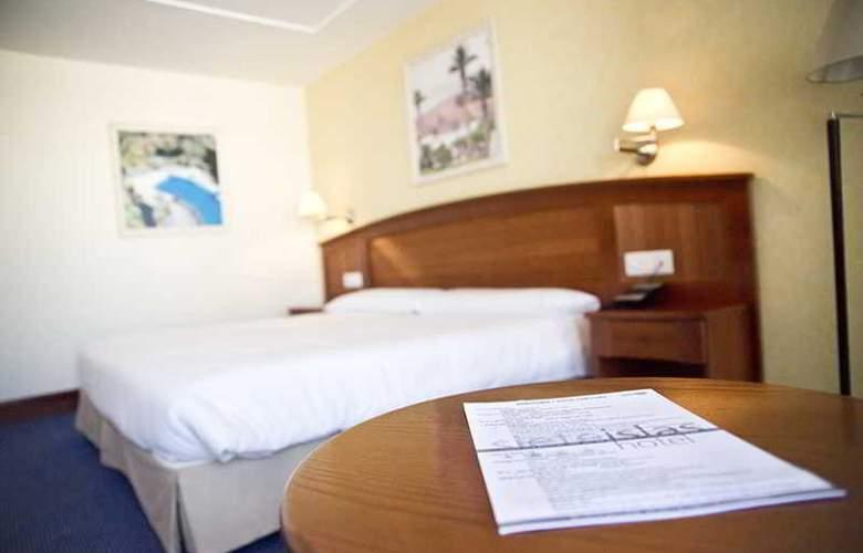 Siete Islas - Room - 12