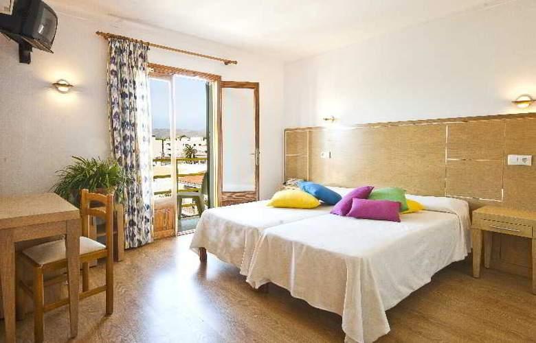 Bellavista Hotel Spa - Room - 3