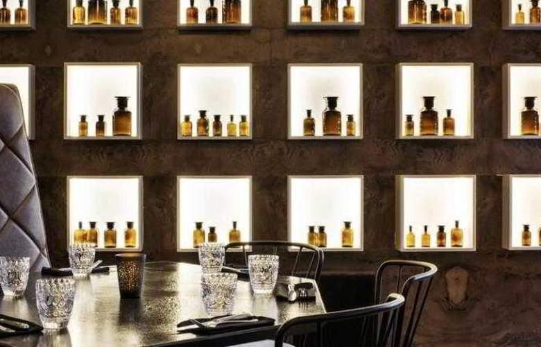 Apotek Hotel by Keahotels - Bar - 21