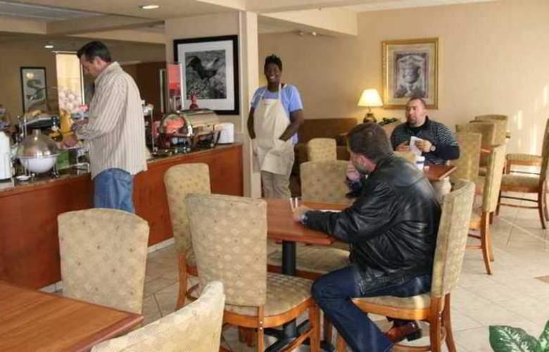 Hampton Inn Birmingham/Fultondale (I-65) - Hotel - 12
