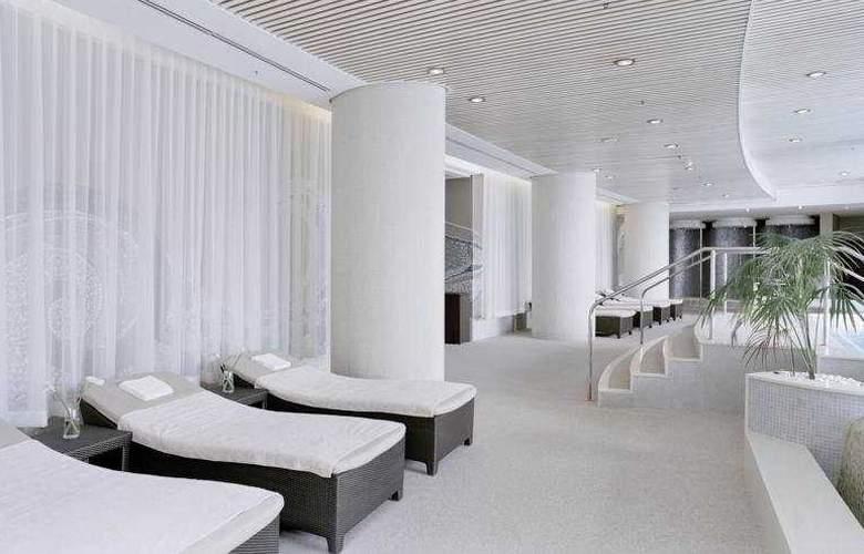 Arabella Western Cape Hotel & Spa - Sport - 6