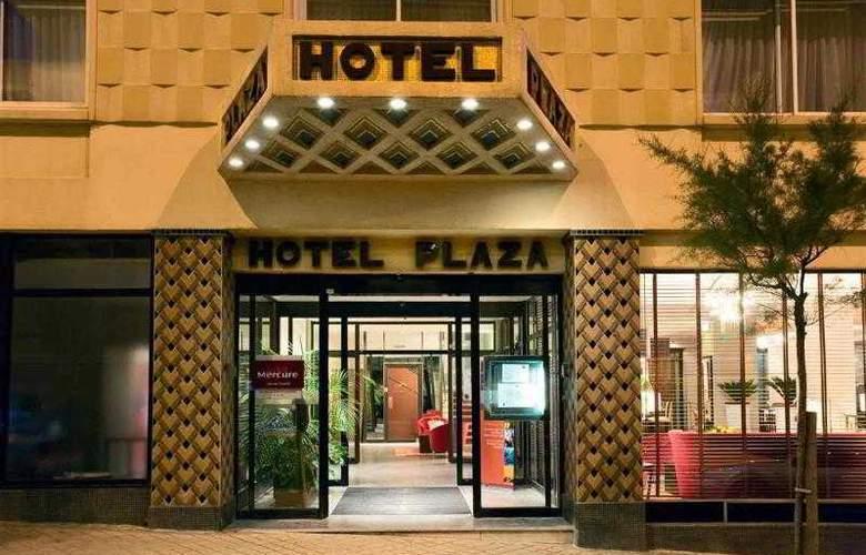 Mercure Biarritz Centre Plaza - Hotel - 15