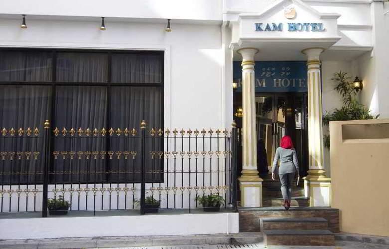 Kam - Hotel - 4
