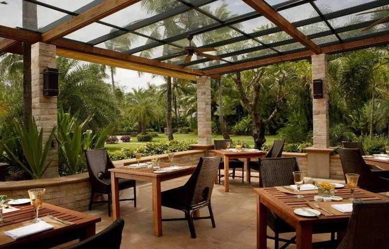 Le Meridien Khao Lak Beach and Spa Resort - Hotel - 25