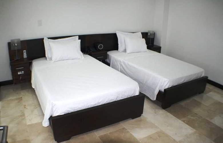 Hotel lleras 10 - Room - 4