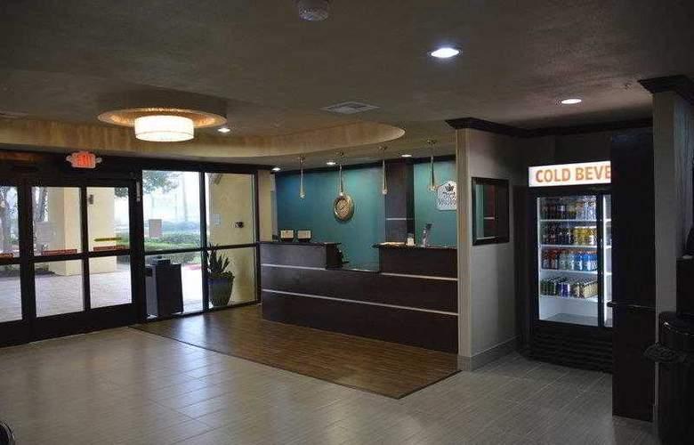 Best Western Webster Hotel, Nasa - Hotel - 3