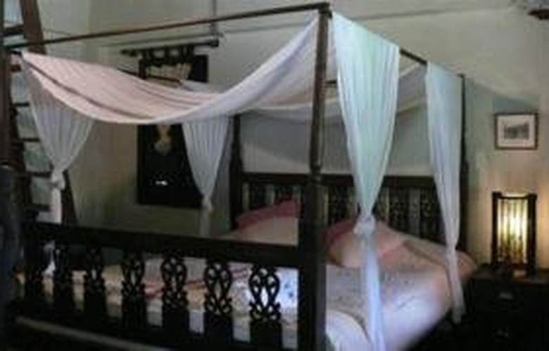 Baan Gong Kham Boutique Lanna Resort - Room - 3