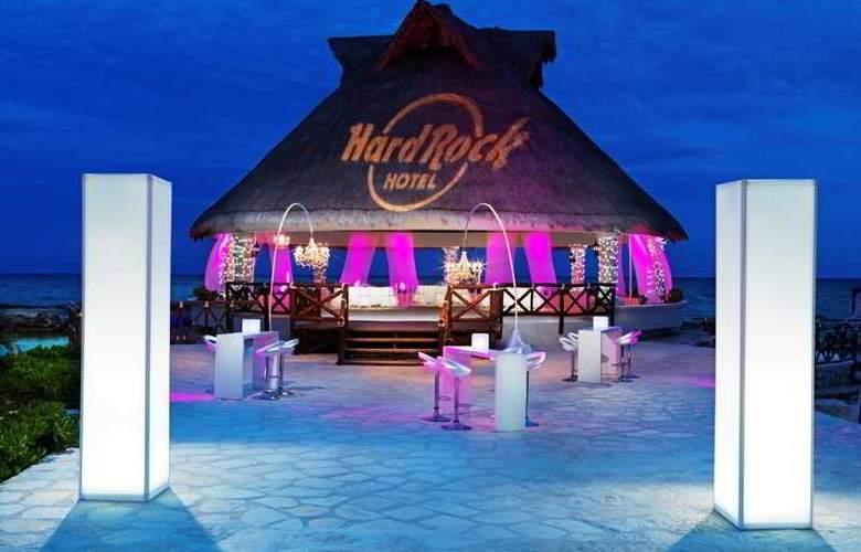 Hard Rock Hotel Riviera Maya Solo Adultos - Hotel - 8