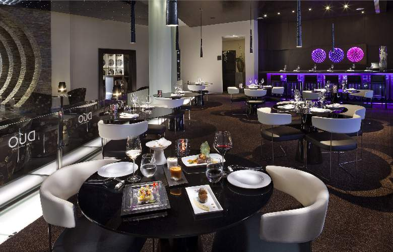 Gran Meliá Palacio de Isora - Restaurant - 45