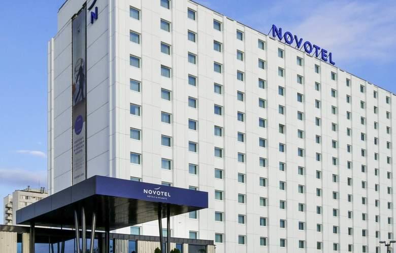 Novotel Krakow City West - Hotel - 0
