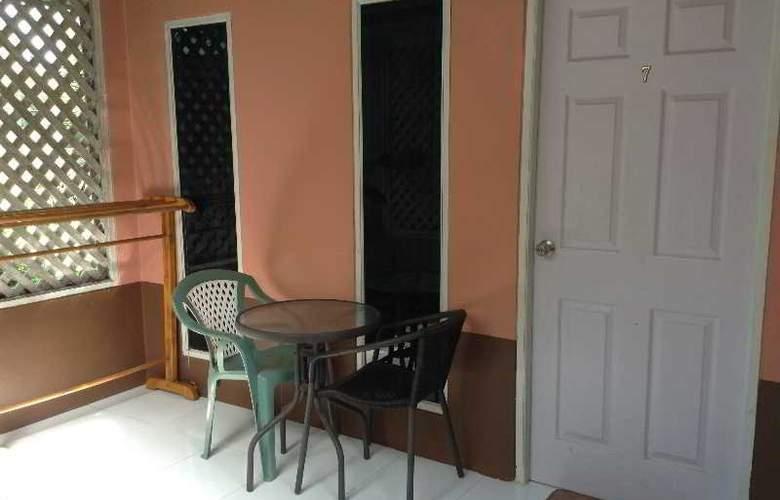 Krabi Romantic House - Terrace - 18