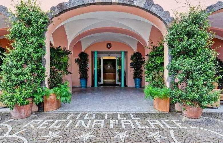 Best Western Regina Palace Terme - Hotel - 28